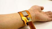 JDI推出可精確地識別生命體征脈搏測量的超薄傳感器
