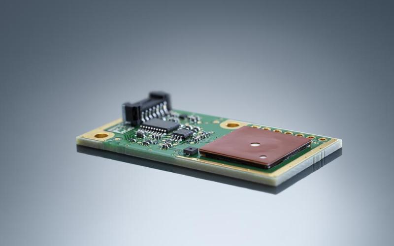 這家瑞士傳感器廠商的新型甲醛傳感器為何能獨立潮頭?