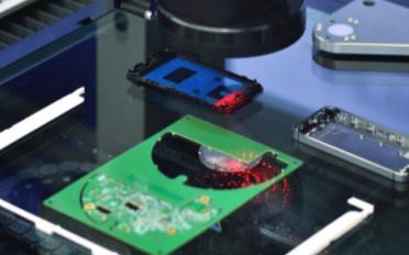 基于二维纳米材料的电致敏化学传感器详细资料