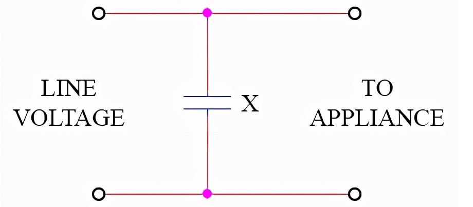 滤波电容有哪几种类型