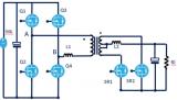 基于STM32中高級控制定時器的全橋移相控制PWM發波方案