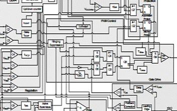 准谐振PWM控制器ICE2QS03G的性能特点及应用