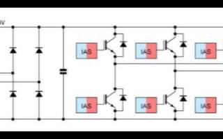 利用隔离DC/DC转换器延长IGBT驱动电路的使用时长