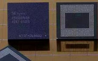 SK海力士宣布开始量产业界最高容量的18GB LPDDR5 移动端DRAM产品!