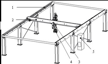 剖析3D視覺引導的拆裝模機器人系統設計