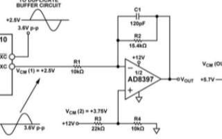 高性能旋变数字转换器AD2S1210的特点及应用...