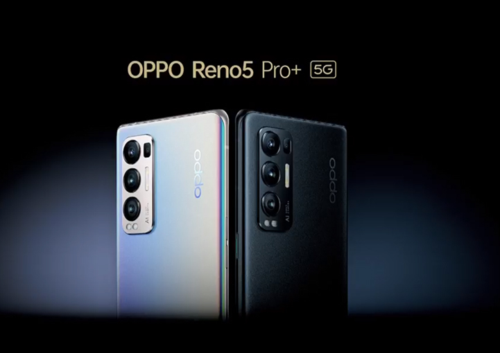 Pixelworks技術賦能OPPO Find X3系列及Reno 5 Pro+智能手機