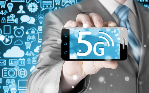 据报告,2月国内市场5G手机出货量超1500万部