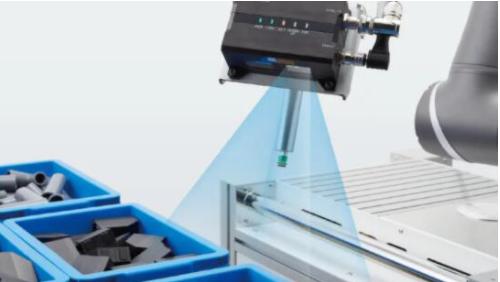 欧姆龙发布新型的FH-SMD系列3D视觉传感器