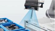 歐姆龍發布新型的FH-SMD系列3D視覺傳感器