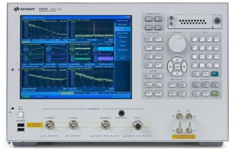 一種簡單且具有成本效益的相位噪聲測量方案