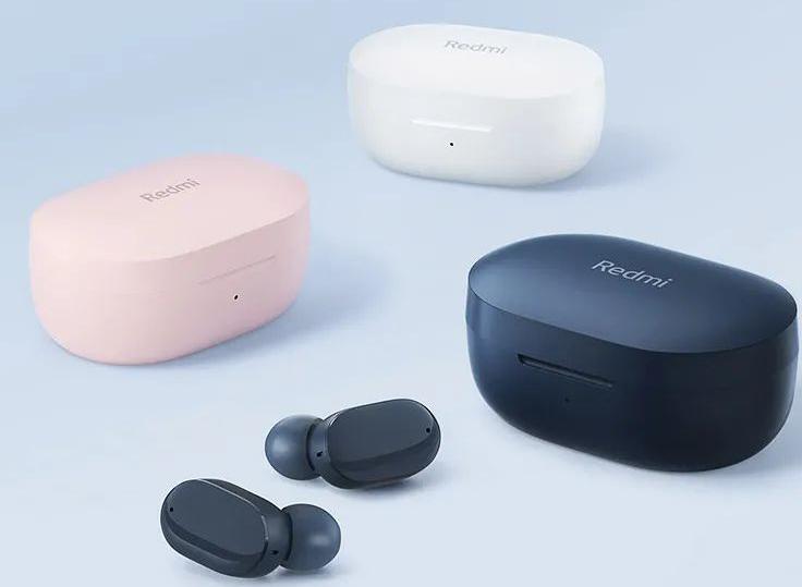 送女朋友的平价耳机 Redmi AirDots 3真无线蓝牙耳机