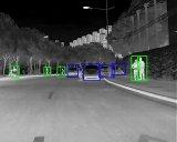 Asens M系列车规级红外热像仪为InfiRay针对自动驾驶市场研发