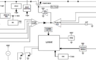 锂电池充电解决方案STEVAL-ISA076V2...