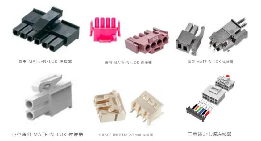 TTI提供TE Connectivity工業機械解決方案,幫助提高安全性、生產效率和產量