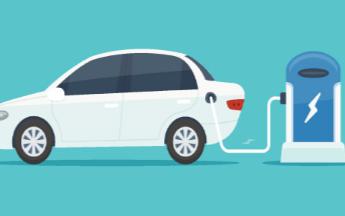 上汽新能源車同比增長近6倍,中國新能源汽車引領新潮流?