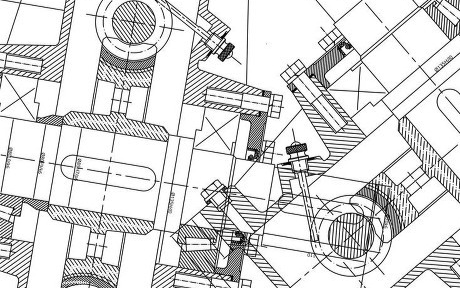 碼住機械設計中各個流程所用的一些軟件