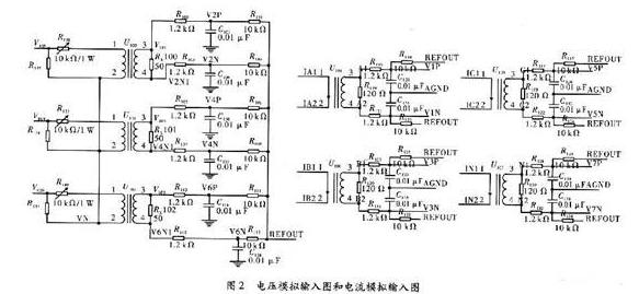关于ATT7022B高精度智能电表的设计