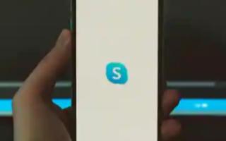 """微软为Skype带来了支持AI的""""降噪""""功能"""