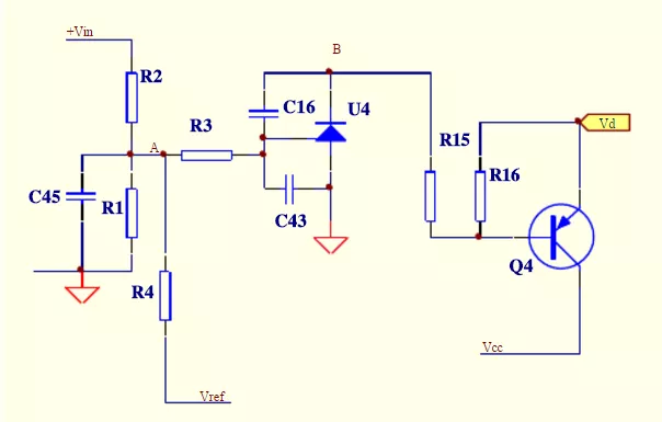 开关电源各种保护电路实例详细解剖