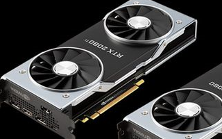 GPU比傳統CPU上運行相同的計算速度快10倍至100倍
