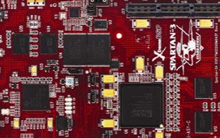 Spartan-3A DSP达芬奇开发套件的主要特性及应用