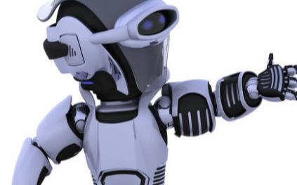 工業機器人的春天即將到來