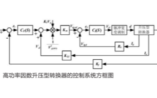 采用DsPIC30F4011实现高功率因数升压型AC/DC转换器系统的设计