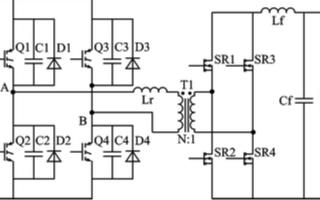 基于XMC4500控制芯片在高频DC/DC变换器中的应用