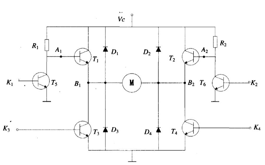 如何使用AT89C52单片机实现远程直流电机控制系统