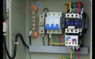 配电箱,配电柜和动力柜有什么区别?