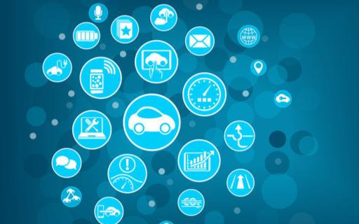 加快自动驾驶商用和智能交通普及,实现碳达峰的目标