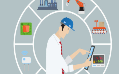 如何实现工业5.0?与应用的领域,协同机器人是关键突破口