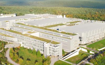 【芯聞精選】美光計劃出售3D Xpoint晶圓廠,預計2021年底前完成;全球晶圓廠設備支出2022年將達到800億美元…