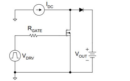 MOSFET和IGBT栅极驱动器电路的基本原理的应用报告