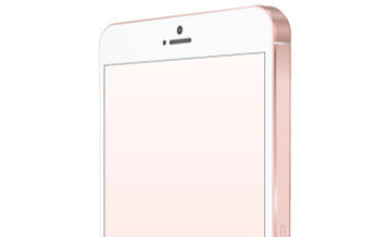 iPhone13/SE3确定缩小或取消刘海屏,并全面植入屏下指纹技术