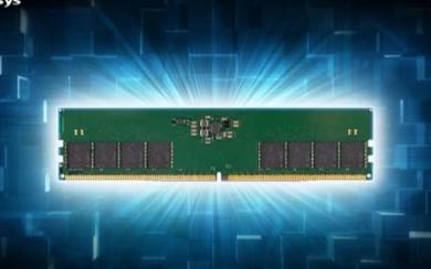 【芯闻精选】江波龙发布 DDR5 内存模组原型,实测数据曝光;去年中国的光刻设备进口增长了97%...