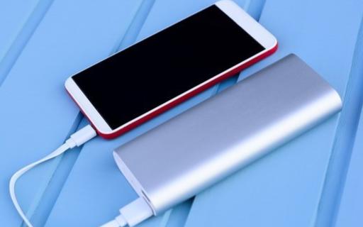 紫米33W氮化鎵充電器mini疾速充電,媲美原裝充電器