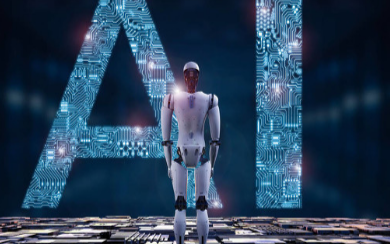 中国已经成为全球AI的引领者了?