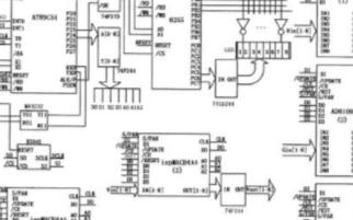 采用高速无交叉切换开关芯片AD8108实现视频切换矩阵的设计