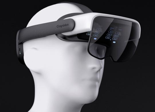 脑机+AR完美结合融入现实 简直就是医疗的一大福音