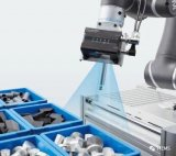 歐姆龍宣布推出新款FH-SMD系列3D視覺傳感器