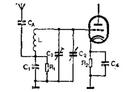 關于電子管收音機的技術問答