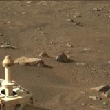 由基于图像传感器的相机赋能,让火星清晰了