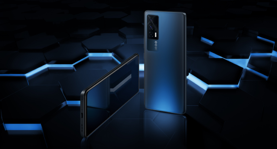 iQOO推出采用Pixelworks技術的iQOO Neo5智能手機,以提升5G游戲體驗