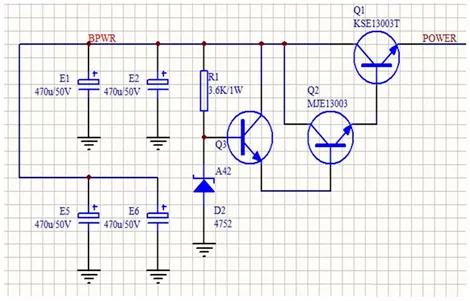 科普什么是电压跟随器