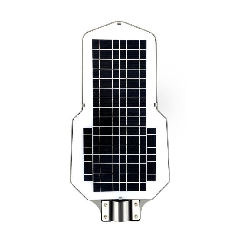 太阳能路灯遇故障的检修方法