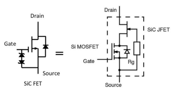 宽带隙半导体开关:缓慢的开关沿可减少过冲和EMI