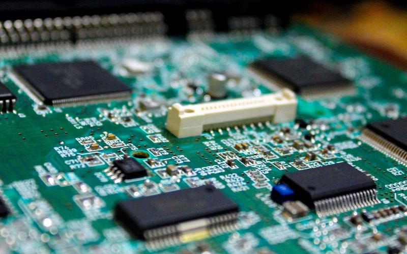 做多中國半導體 從投資角度解讀集成電路市場