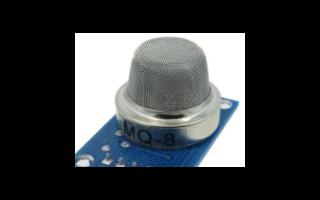 氣體傳感器的種類及在氣體檢測和監測設備中的應用